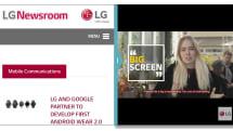 LG 解释为什么 G6 要采用 18 : 9 的「FullVision」屏幕
