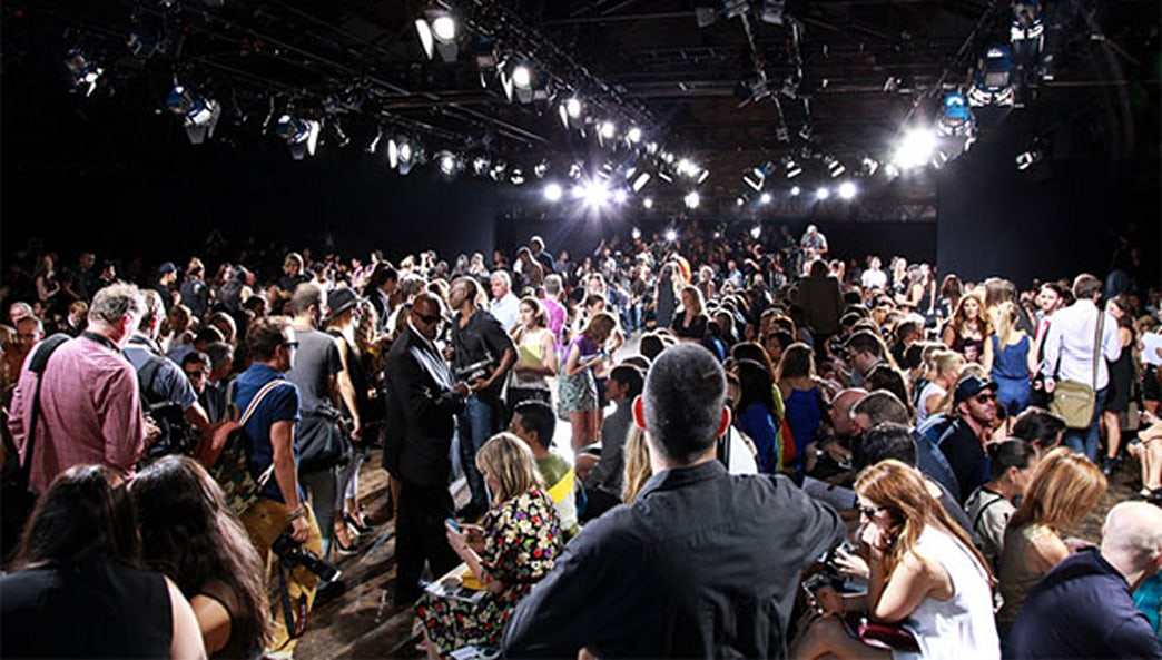 Fashion Week will become even more exclusive, may start banning bloggers
