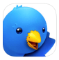 Twitterrific 5.6 adds streaming, list editing plus price drop