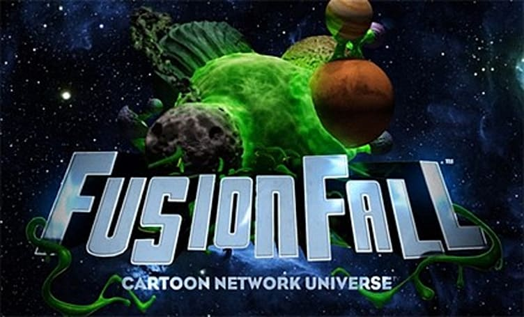 First Impressions: Cartoon Network's Fusion Fall