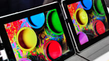 3M and Nanosys team-up to roll out quantum dot-enhanced LCDs