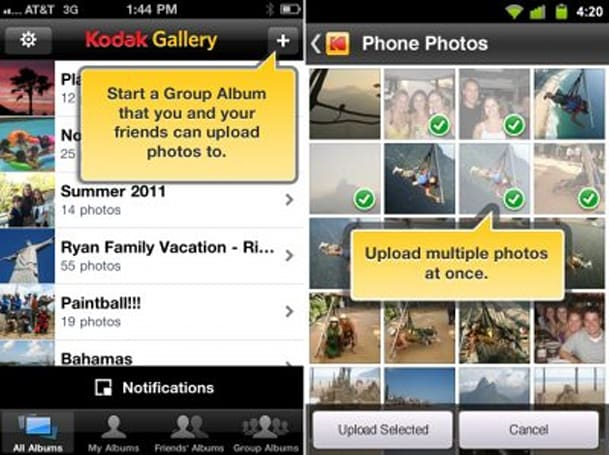 Kodak agrees to sell Gallery online photo service to Shutterfly for $24 million