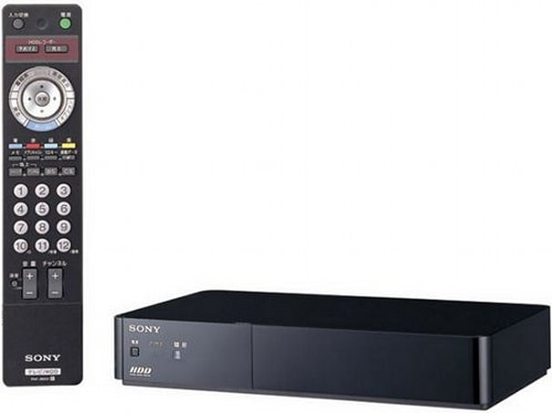 Sony boosts capacity of its mountable, high-def, BRX-series DVRs
