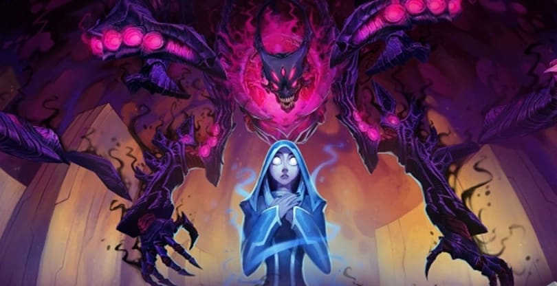 A tour of WildStar's upcoming Black Focus area
