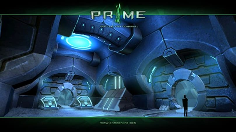 Prime: Battle for Dominus releases new game info, dev chat coming tomorrow