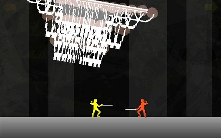 Nidhogg, Hazard, and more nominated for IGF Nuovo Award