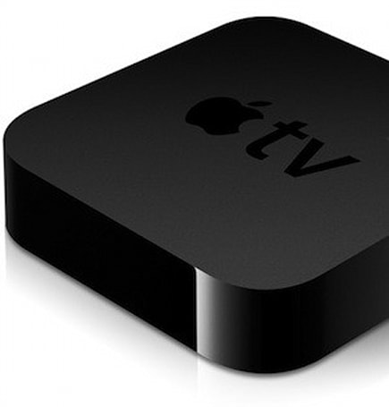 Intel CEO: 'Simplistic' Apple TV is for 'mom'