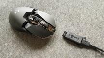 羅技 G900 Chaos Spectrum 遊戲滑鼠評測