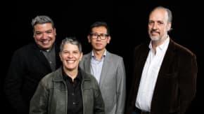 Lesli Klainberg, Dennis Lim,  Kent Jones and Eugene Hernandez Discuss The New York Film Festival