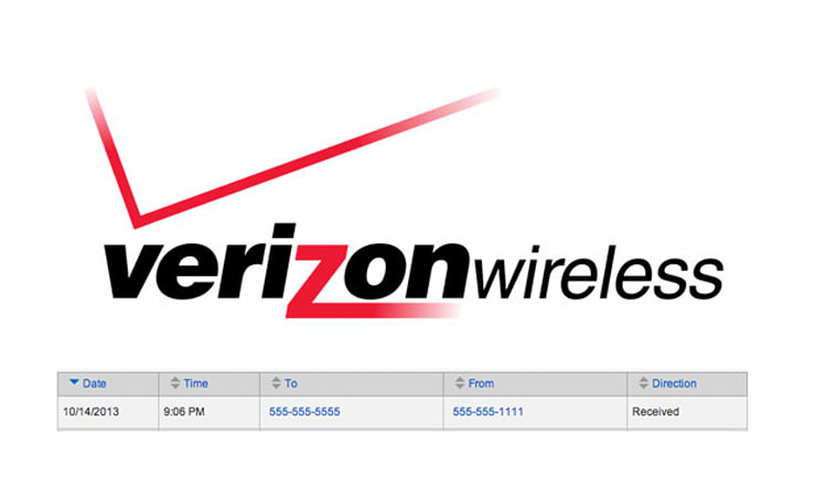 Verizon left security researcher hanging while reported URL hack revealed subscribers' texting history (updated)