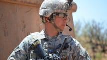 米軍のスマート耳栓『TCAPS』は、爆発・発砲音から耳を保護しつつ指揮官の命令を聴き取り易く増強する