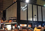 Farewell to the Ziegfeld, one of the last movie palaces