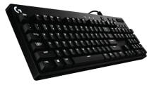 羅技 G610 遊戲鍵盤在台開始預購,但竟然是青軸的