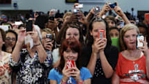 New York City lifts its blanket ban on cellphones in schools