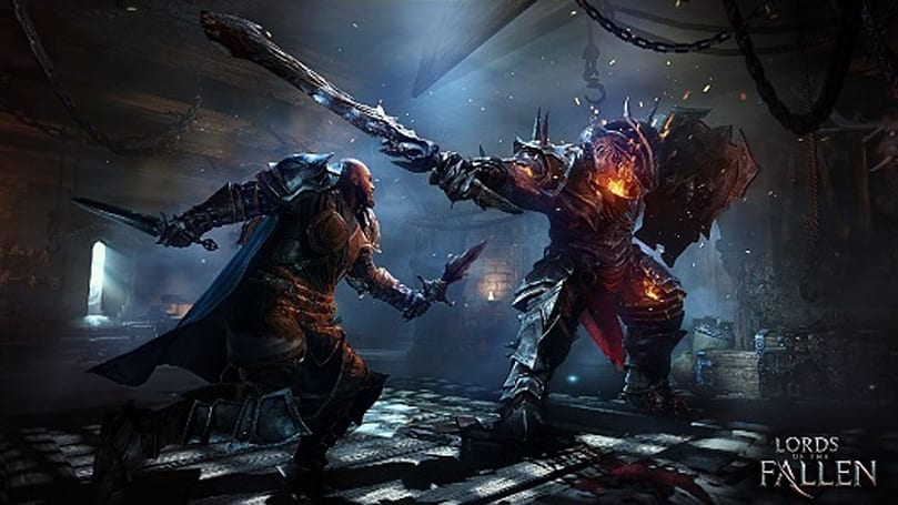 Report: Lords of the Fallen PS4 is 1080p, Xbox One is 900p