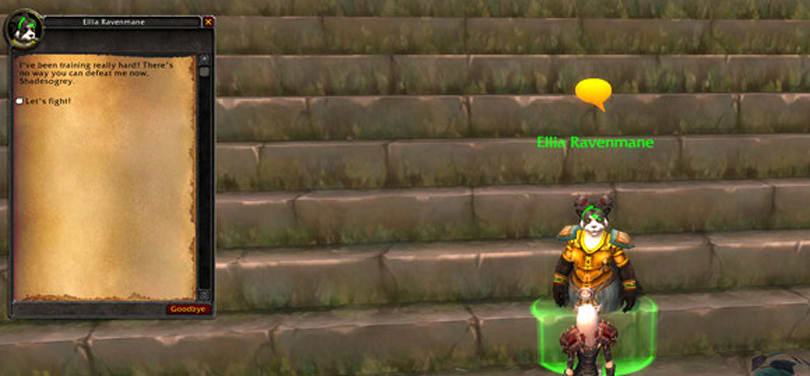 Mists of Pandaria Beta: New dailies spark ongoing story