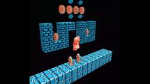 ファミコン画面立体化エミュレータ「3DNES」ベータ版公開。思い出のゲームをリアルタイムに3D変換してプレイ