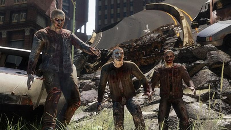 War Z closed beta launches on Halloween, pre-orders available