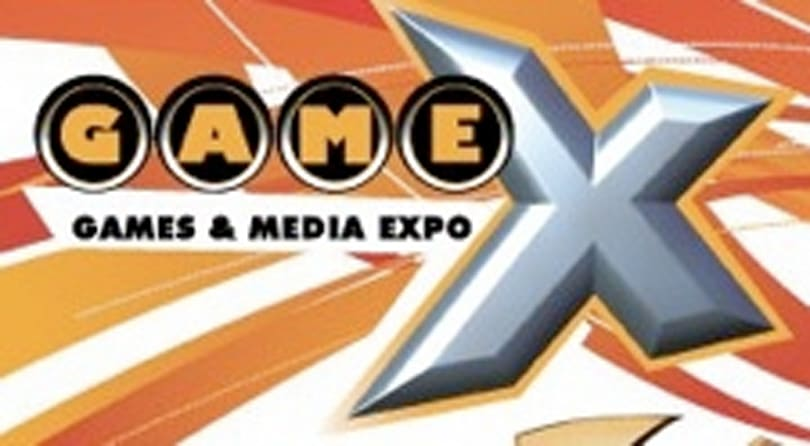 GameX coverage begins tomorrow!