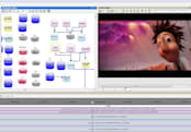 Sony releases Blu-print 6 software for mastering Blu-ray 3D movies