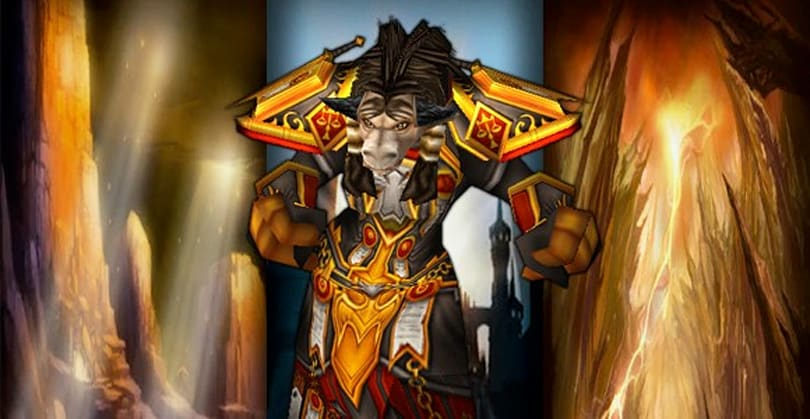 Patch 3.3 PTR: Undocumented Paladin changes