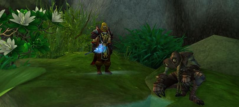 Lichborne: The latest Mists of Pandaria beta updates for death knights