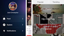 Daily App: Snippit mixes music with photos in a very social way
