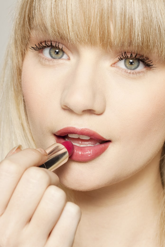 4 gorgeous lipstick colors for spring you need to own NOW