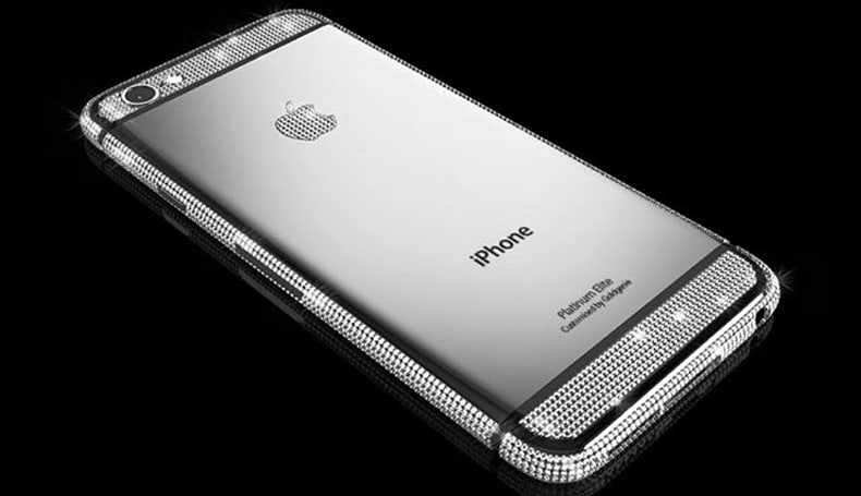 This $5,000 iPhone 6 belongs on your wish list
