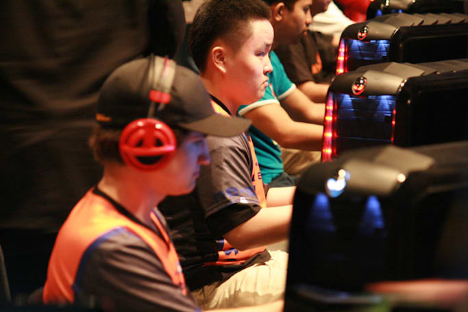 Report: Activision buys eSports staple MLG for $46 million
