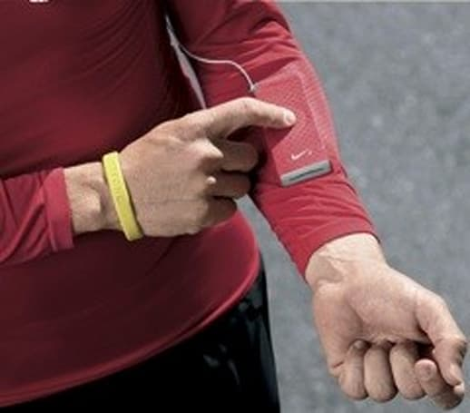 User friendliness, new features highlight Nike+ site redesign