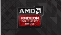 AMD 初のSSD 「Radeon R7 SSD」は国内9月上旬発売。120GB 1万2000円前後から