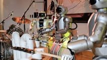 Four HUBOs 'Come Together' for a Drexel Engineering MET-lab demo