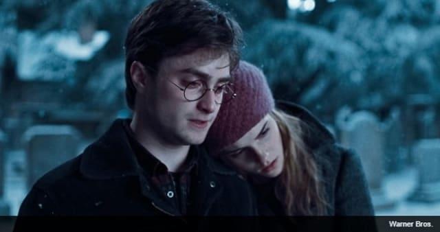 男の子「ハリー・ポッターとダース・ベイダーどっちが強い?」エマ・ワトソンの回答は?