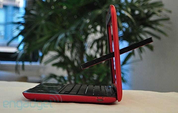 Dell Inspiron Duo review
