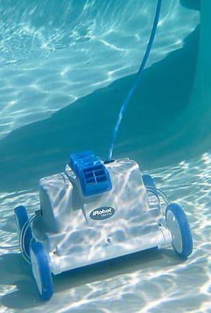 iRobot intros the Verro 100 and 500 poolbots