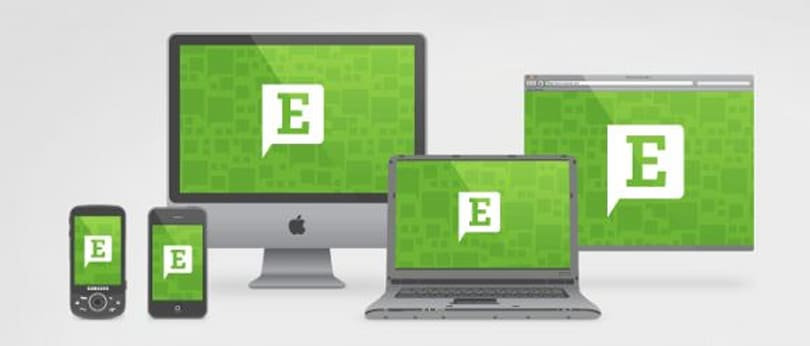 Evernote's CEO: 5k new users a day, but retention is a problem
