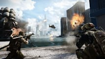 EA deploys Battlefield 4 patch on PS4 to combat crashing