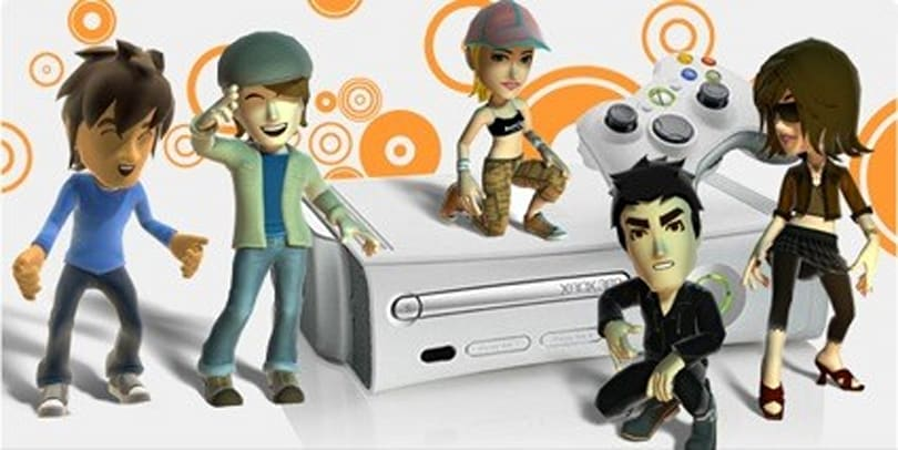 Future Xbox 360 games may award clothing for avatars as achievements
