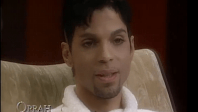 What Prince Wanted You To Know About Him