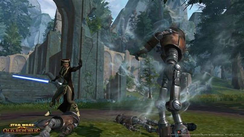 Analyst claims SWTOR could already have 1.5 million players