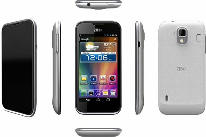 ZTE announces Grand X LTE for Europe and Asia Pacific