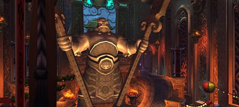Know Your Lore, TFH Edition: The dark secrets of the mogu