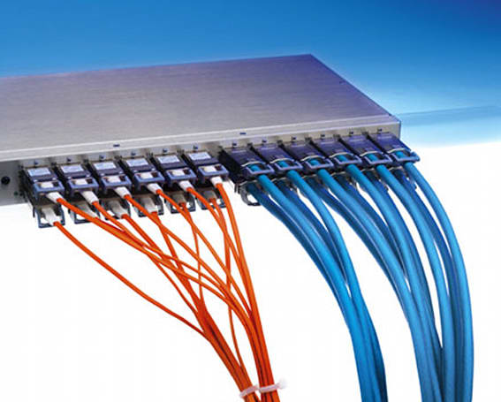Intel boosts high-performance computing with new cables