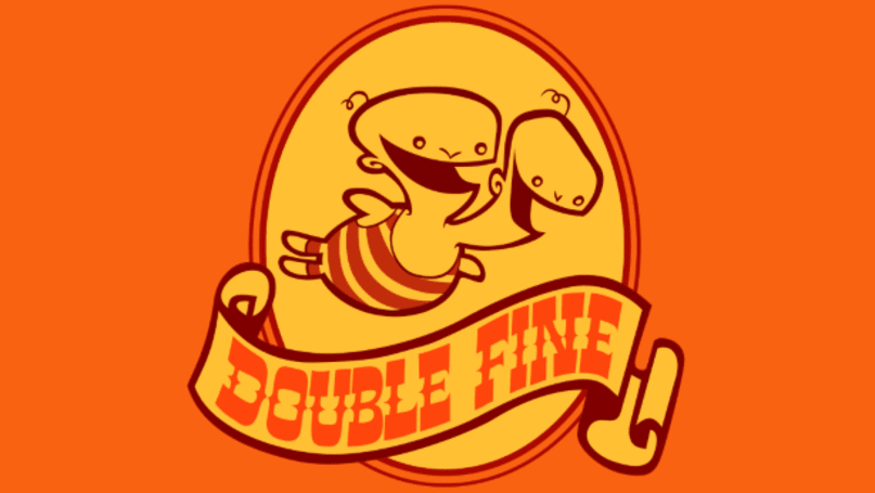 Unannounced Double Fine game canceled, 12 staff let go