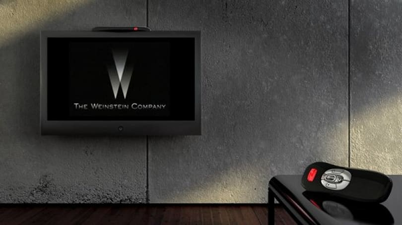 ZillionTV adds The Weinstein Company films to its streaming library