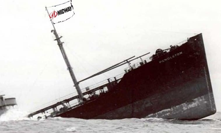 Creditors fight back: MIdway gets sued