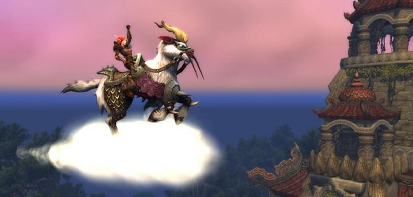 50% off Swift Windsteed for one week only