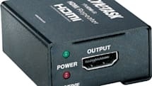 TVOne offers up 1T-DA-631 HDMI Extender