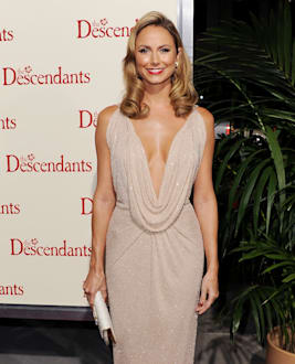 Stacy  Keibler photo